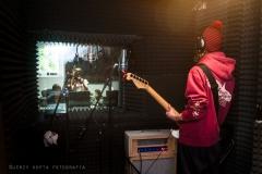 Blues_w_krakowskim_studio_sesja_nagraniowa